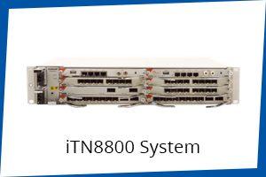 iTN8800-System